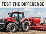 "Titan Machinery și Maschio Gaspardo organizează turneul demonstrativ ""Test the difference"" 1-22 iulie 2013"