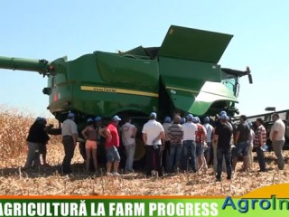 IPSO Agricultura la Farm Progress