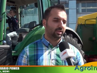 Fendt 724 VARIO POWER