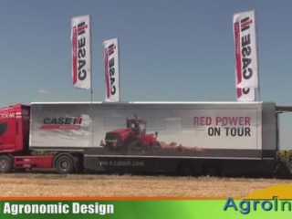 Case IH Agronomic Design