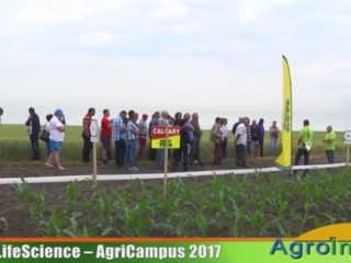 Arysta LifeScience – AgriCampus 2017
