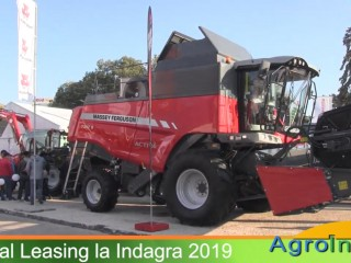 General Leasing la Indagra 2019